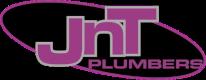 JNT Plumbers Logo